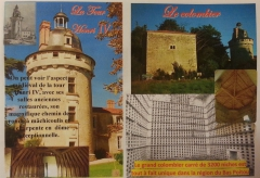 patrimoine, Vendée, châteaux, tourisme